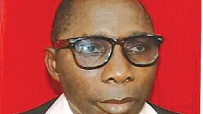 Pastor Tom Okonkwo