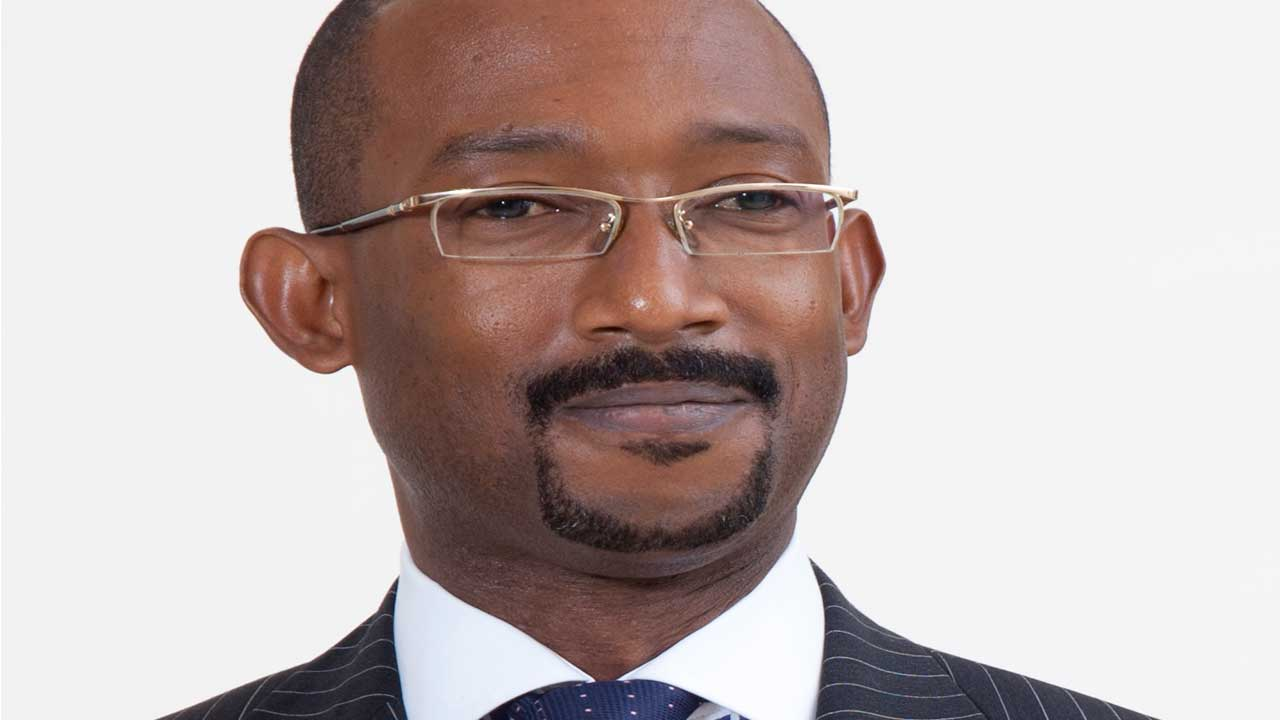 Patrick Mgbenwelu