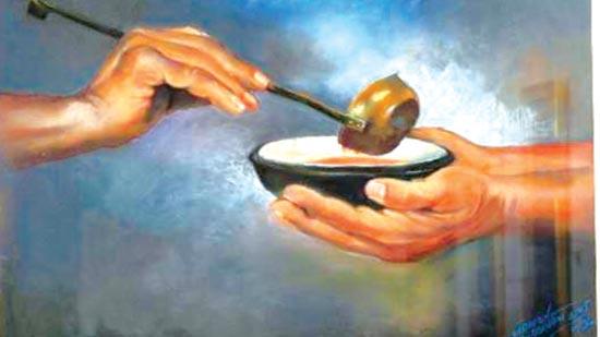 Kindness: A Seed Of Peace by Ridwan Osinowo