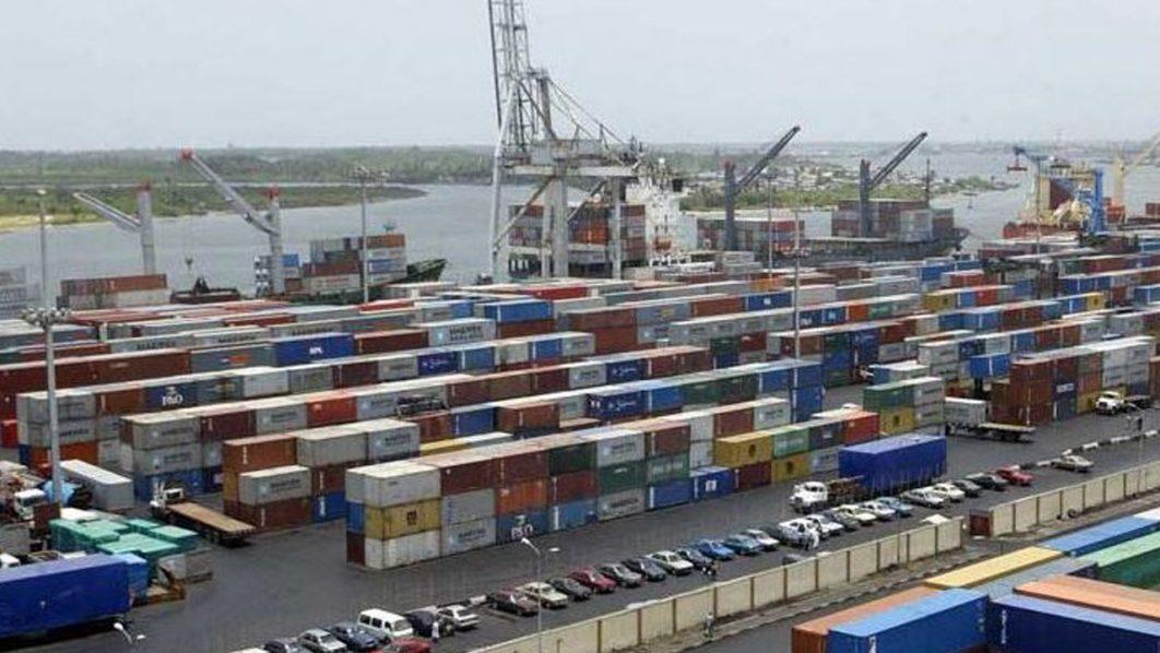 Image result for Cargo Export In Tincan Port Rises Despite Logistics Constraints