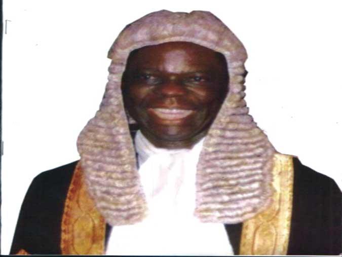 Prof. Omotola (SAN)