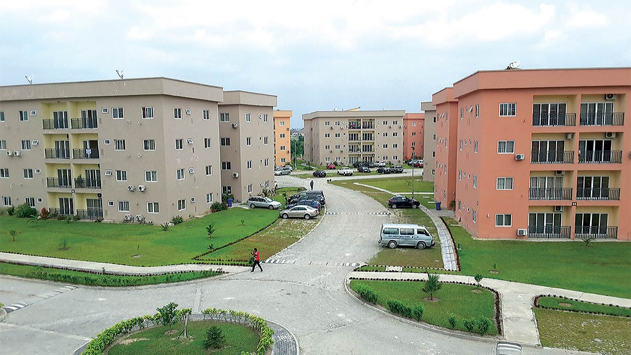 Golf Estate, Trans Amadi , Port Harcourt, Rivers State recently