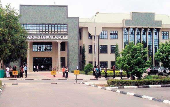 Redeemers-University