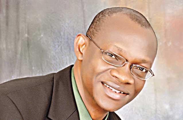 Rev. Clem Emekene