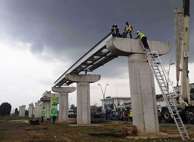 Rivers State Monorail Project
