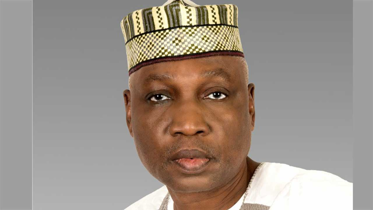 Engineer Saleh Dunoma, Managing Director, Federal Airport Authourity of Nigeria