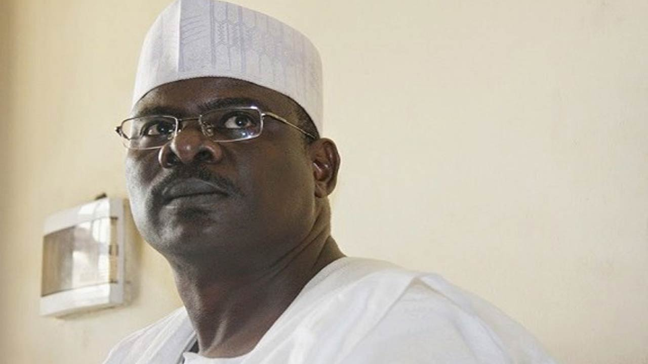 Boko Haram : Court rules on Ndume's no case submission July 4