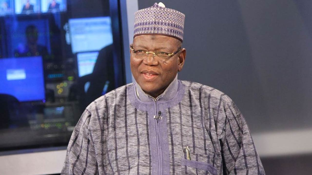 Image result for I'm happy with mass defection into PDP - Lamido