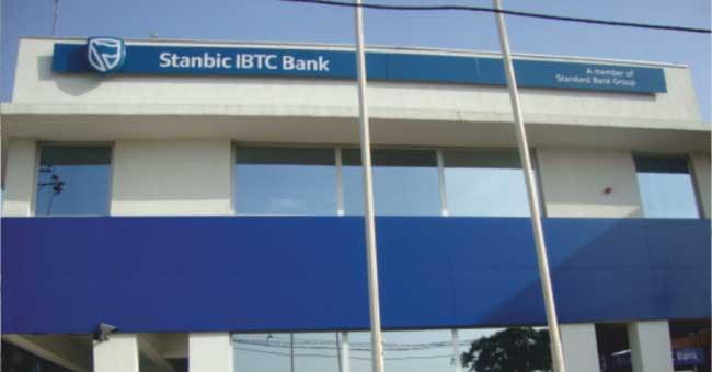 Stanbic-Bank