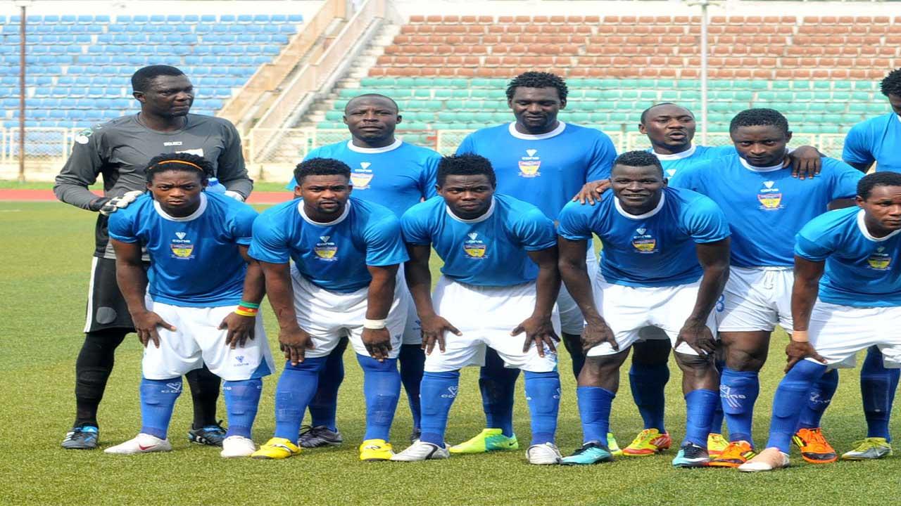 Sunshine Football Club of Akure