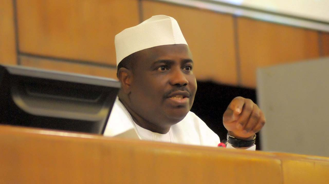 Aminu Waziri Tambuwal           PHOTO: nationalmirroronline.net
