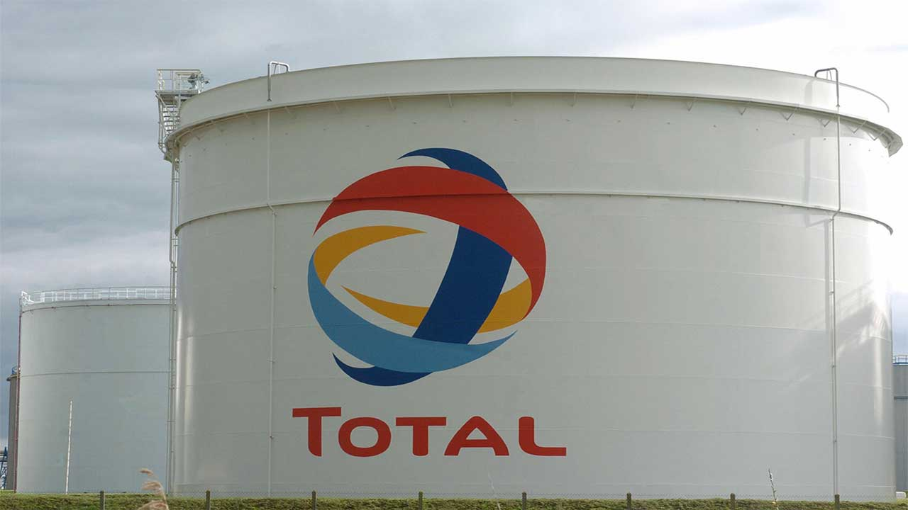 Image result for total Nigeria Plc