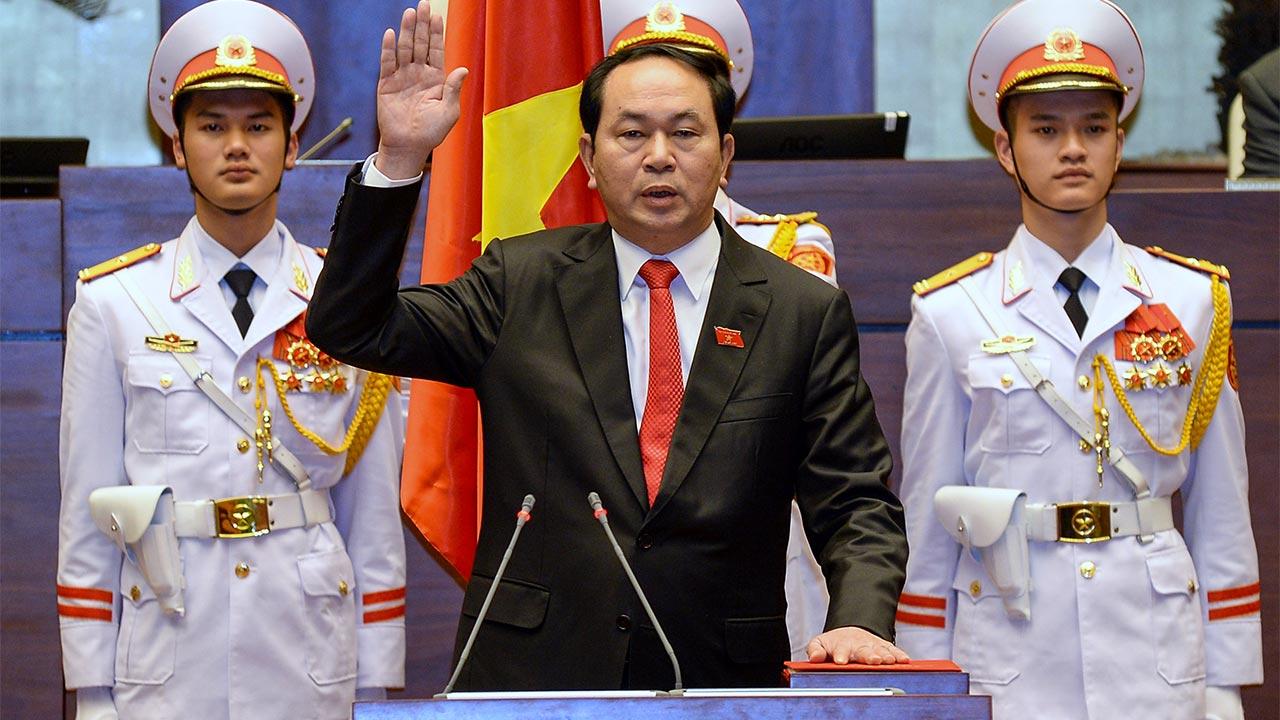 Tran-Dai-Quang