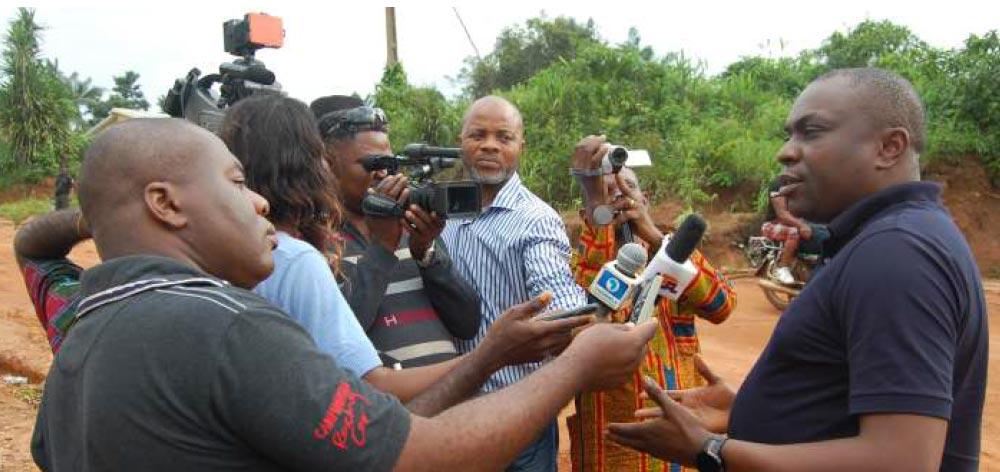 Chief Uko NKole