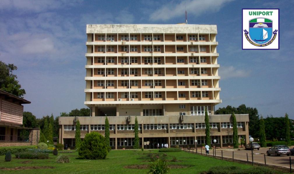 University-Of-Portharcourt