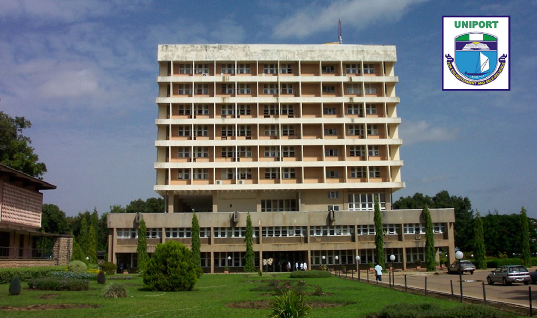 University-Of-Portharcourt
