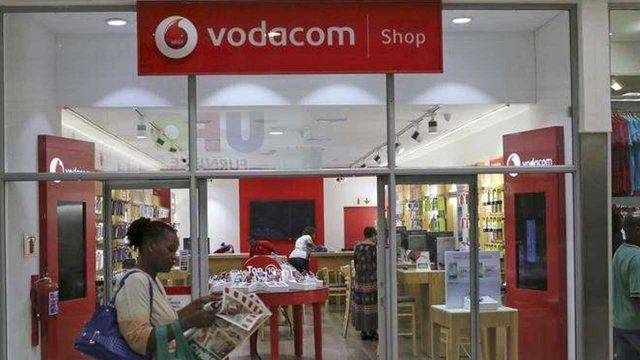 Vodacom business nigeria, Intelsat to expand broadband connectivity
