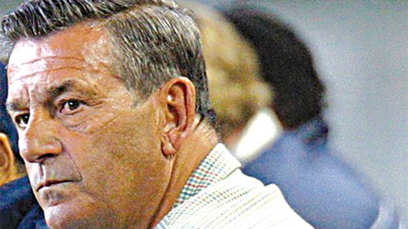 Former Super Eagles' Coach, Clemens Westerhof wants return as technical adviser of the senior national team.