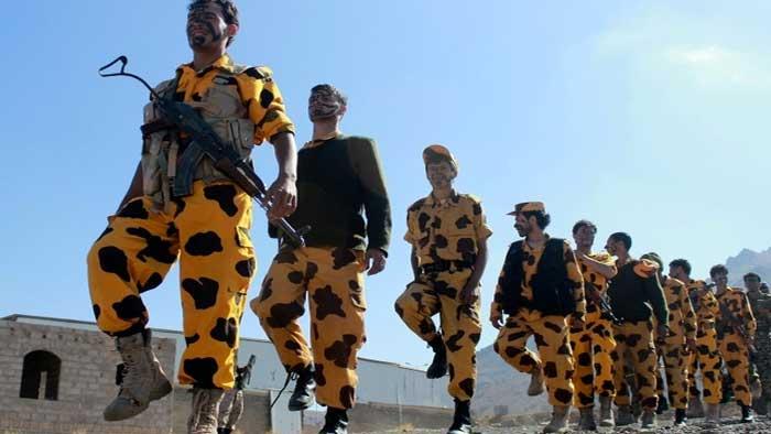 Yemen-SHIITTE