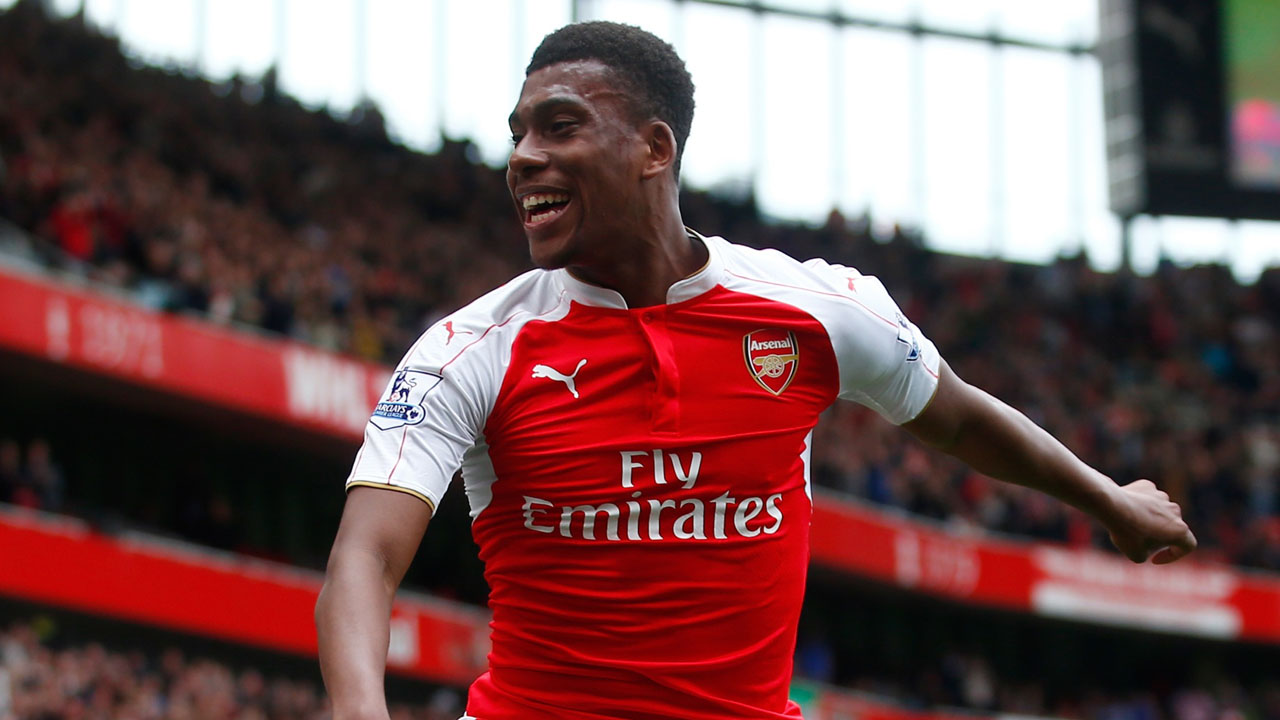 Arsenal to fine Alex Iwobi over 'unacceptable' partying before Forest defeat