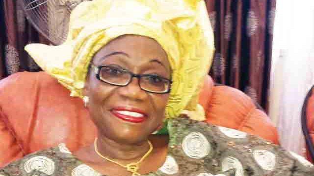 Mrs. Iyabo Anisulowo