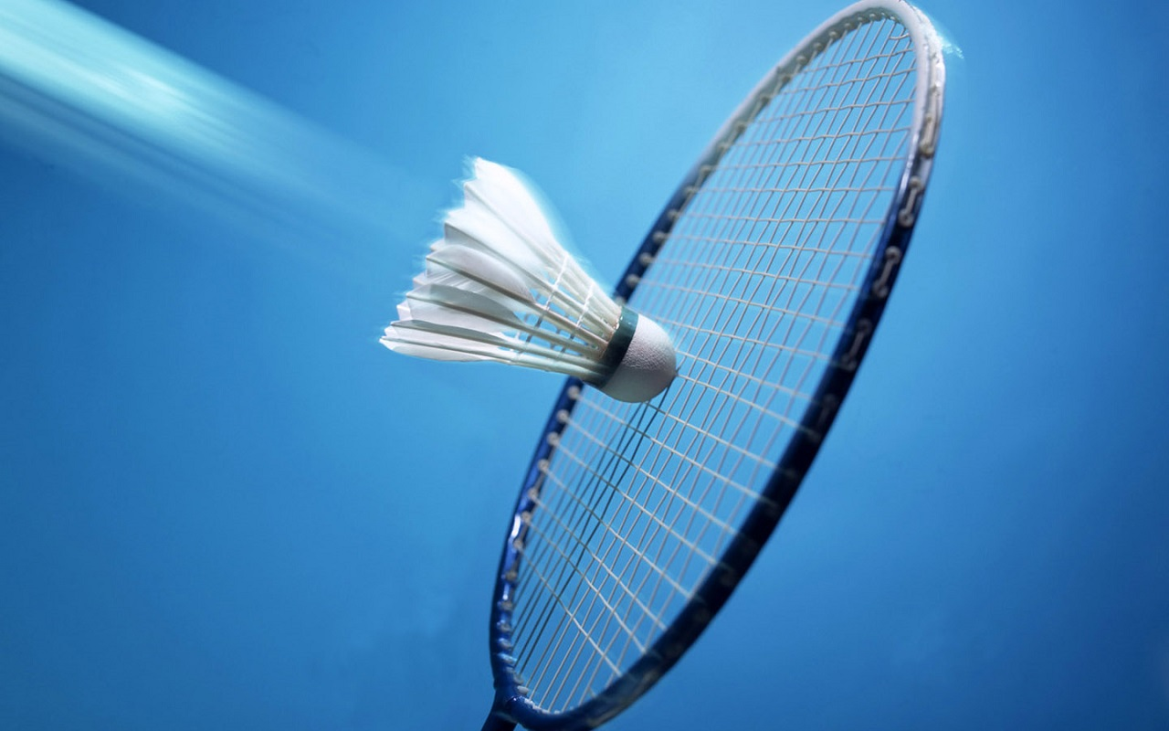 Adesokan, Opeyori win Mutual Benefits National Badminton Championship | The Guardian Nigeria News - Nigeria and World News