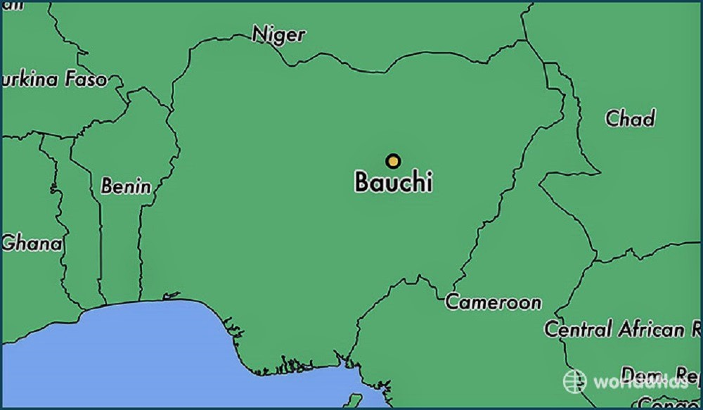 bauchi-locator-map