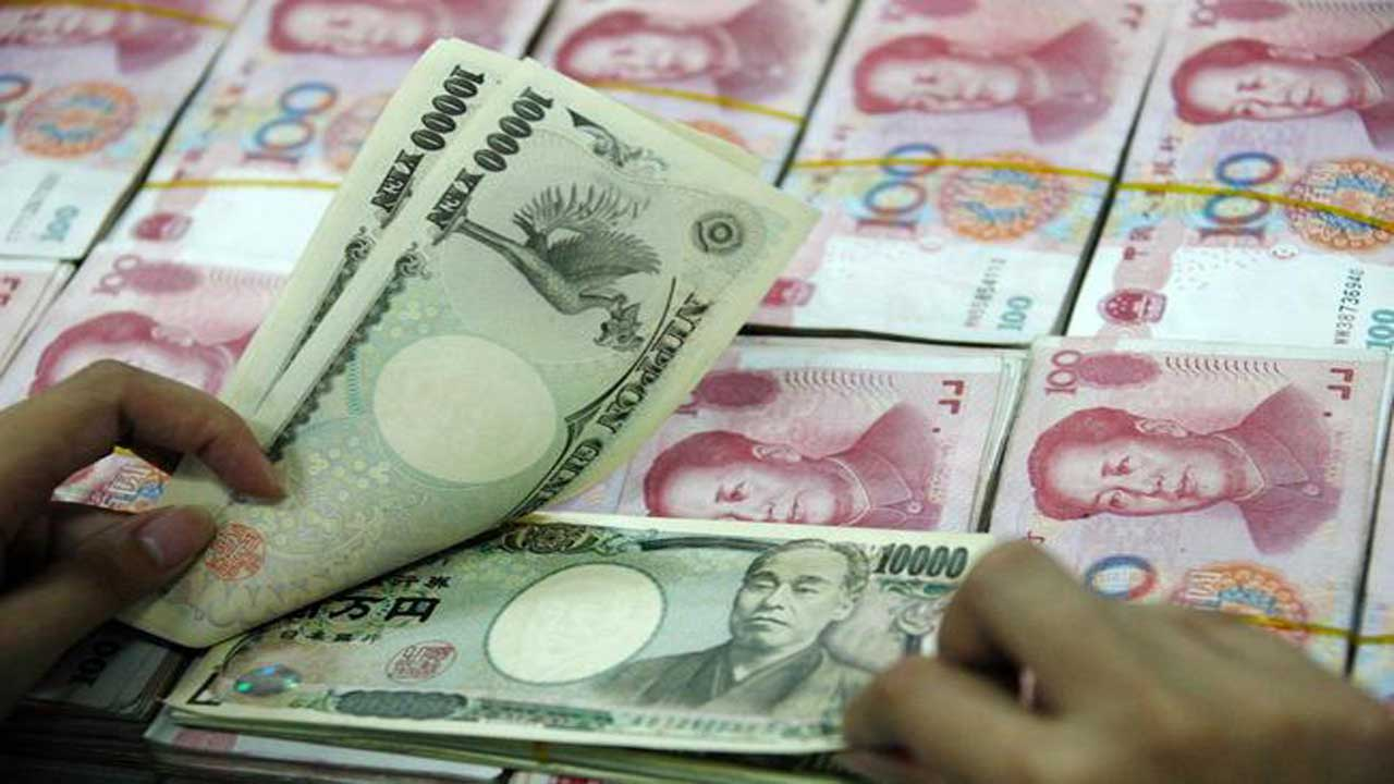 China currency, Yuan has potential to help to reduce the pressure on the reserves and the sharp demand for dollar for importation. PHOTO: BANK OF CHINA.