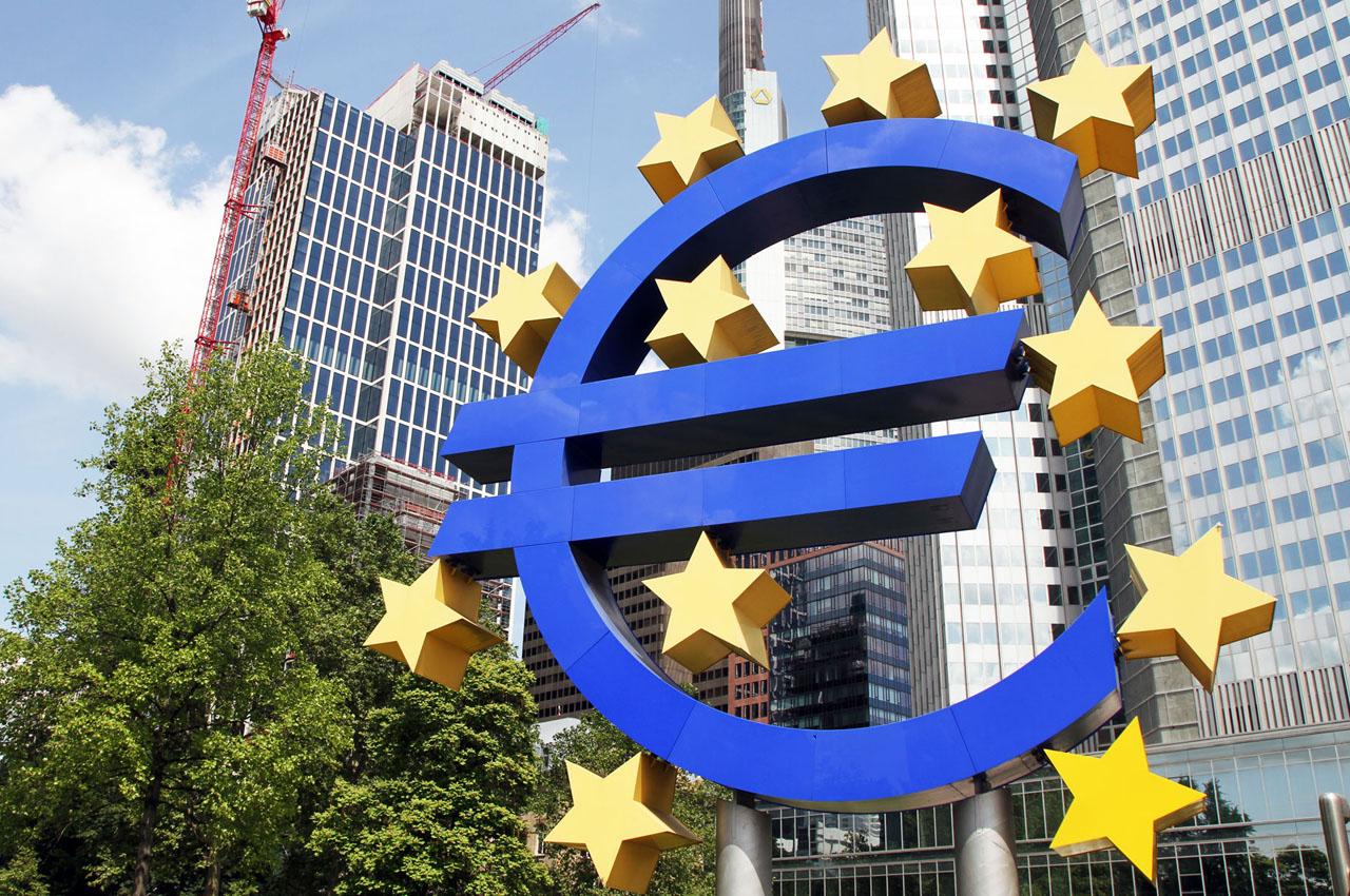 euro bank