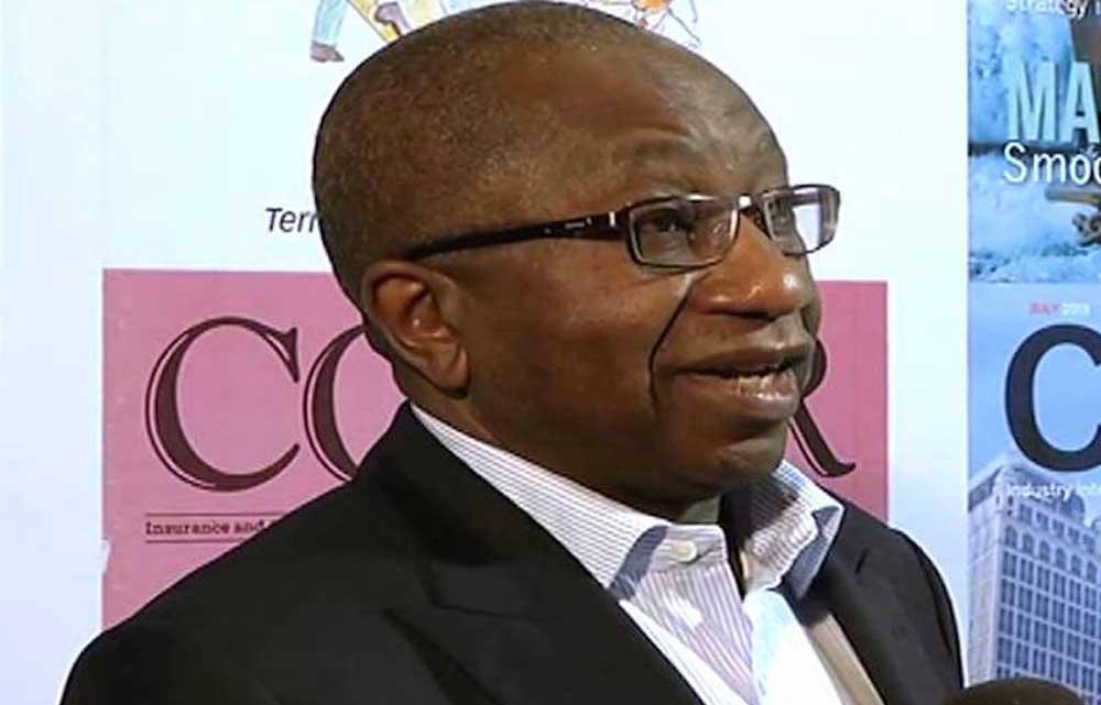 Dr. Femi Oyetunji