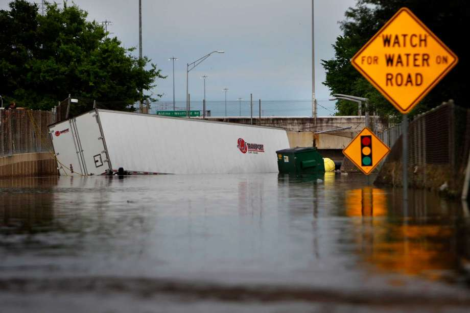 Photo: Mark Mulligan, Houston Chronicle