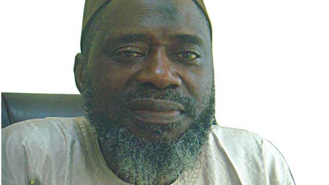 Mallam Nuraini Olatunji