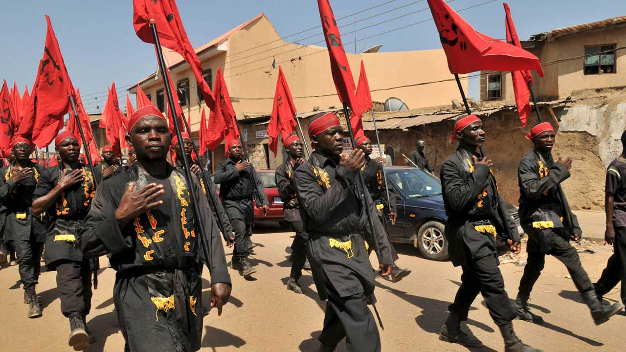 Shi'ites allege plan by security forces to infiltrate group, cause