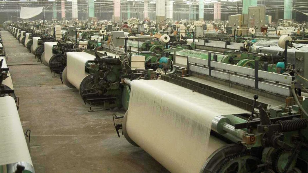 textile-industry