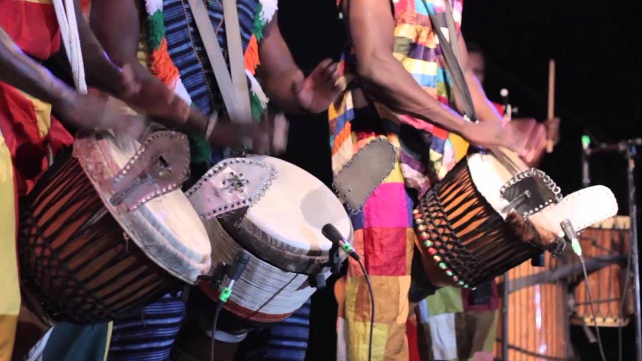 Image result for Ogun Drum festival 2018