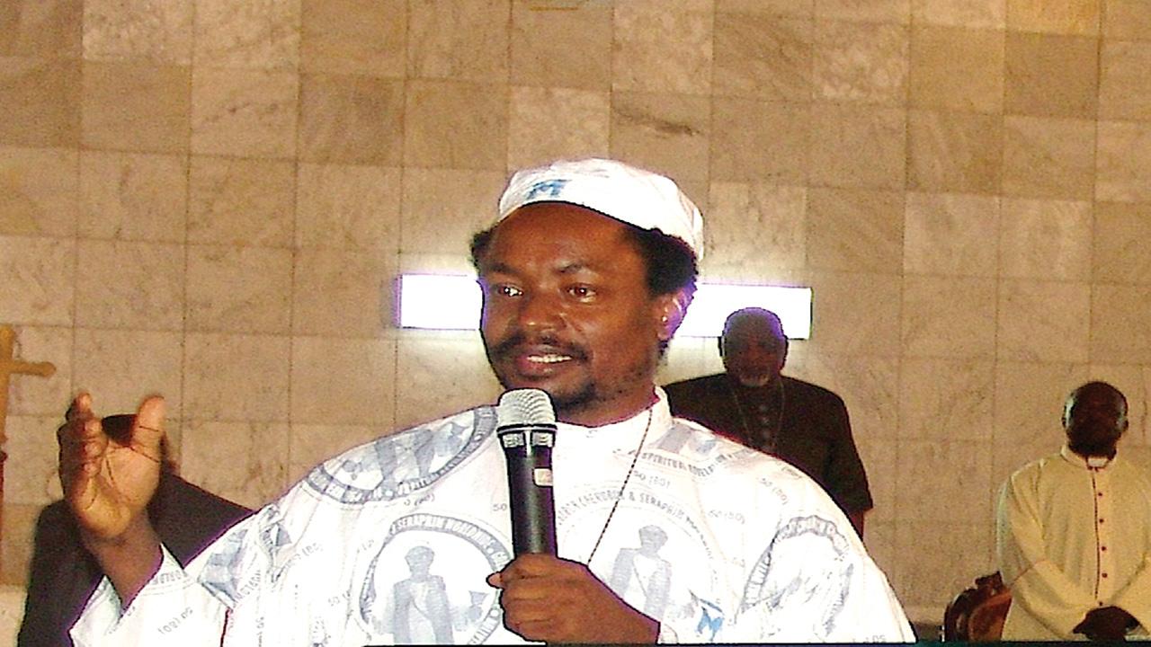 Akinadewo