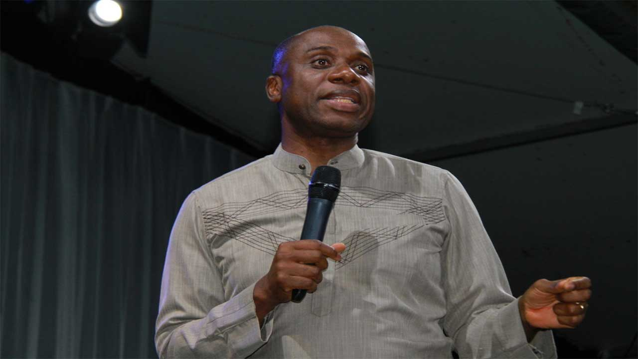 Rotimi Amaechi, Minister of Transportation