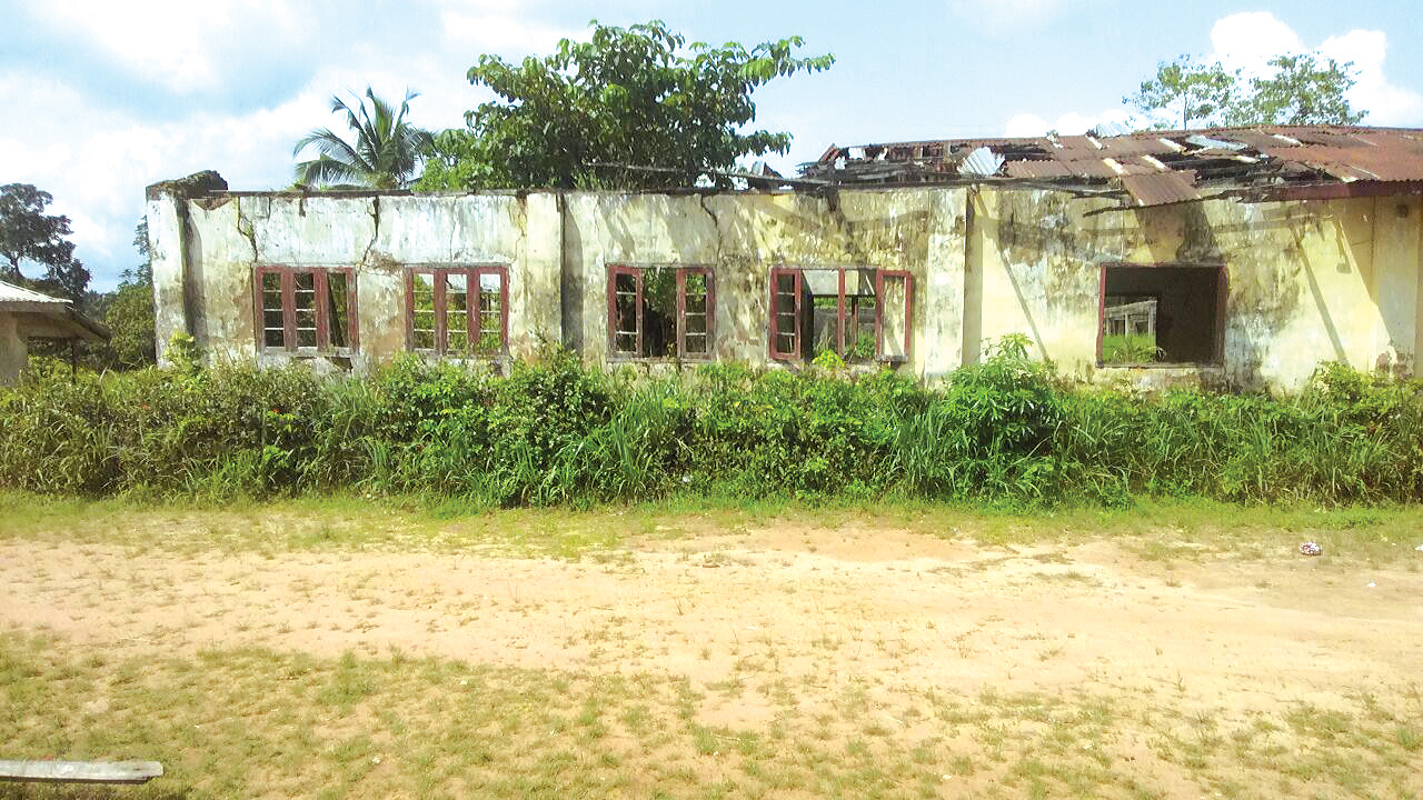 Community Secondary School, Nsirimo, Umuahia South Council