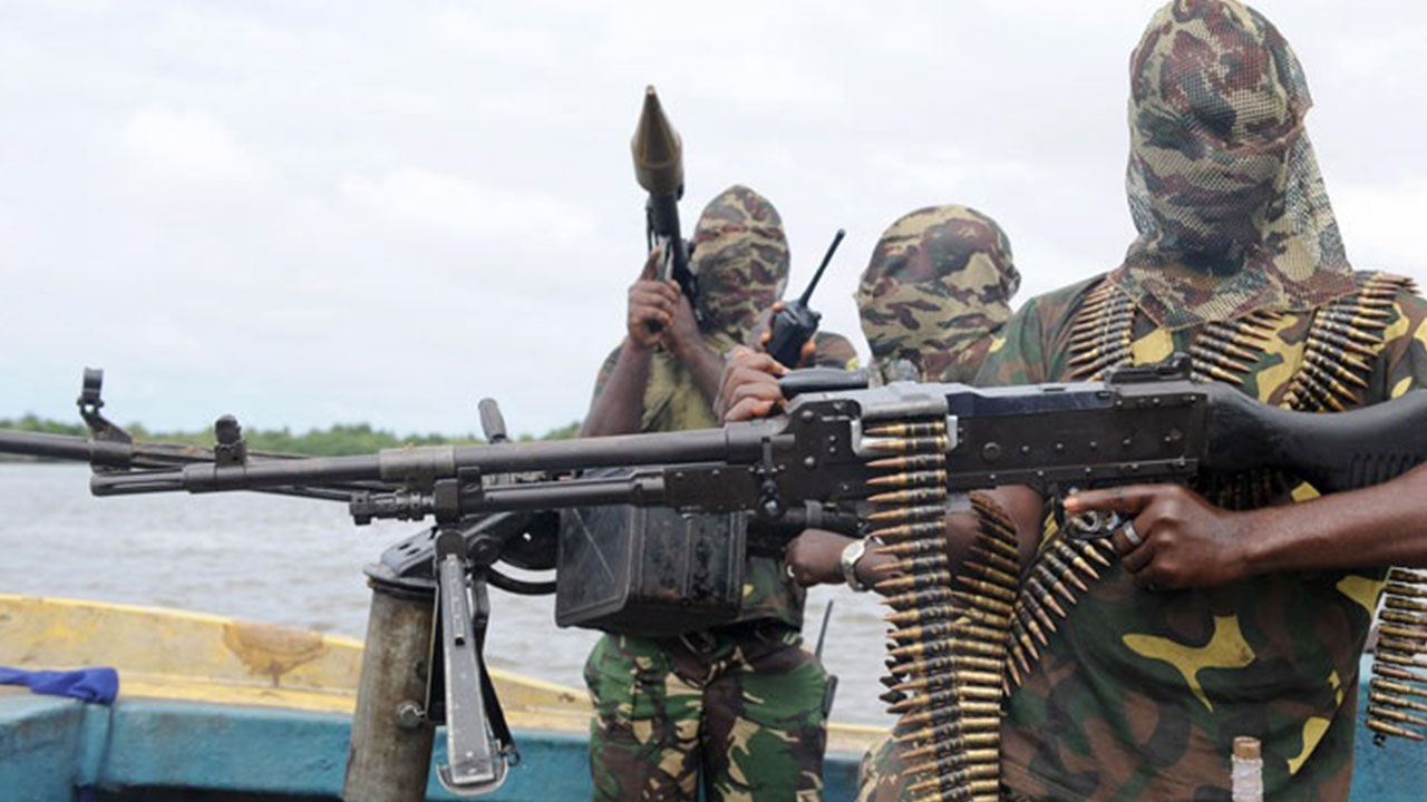 Fresh recession looms over Niger Delta militants' attacks