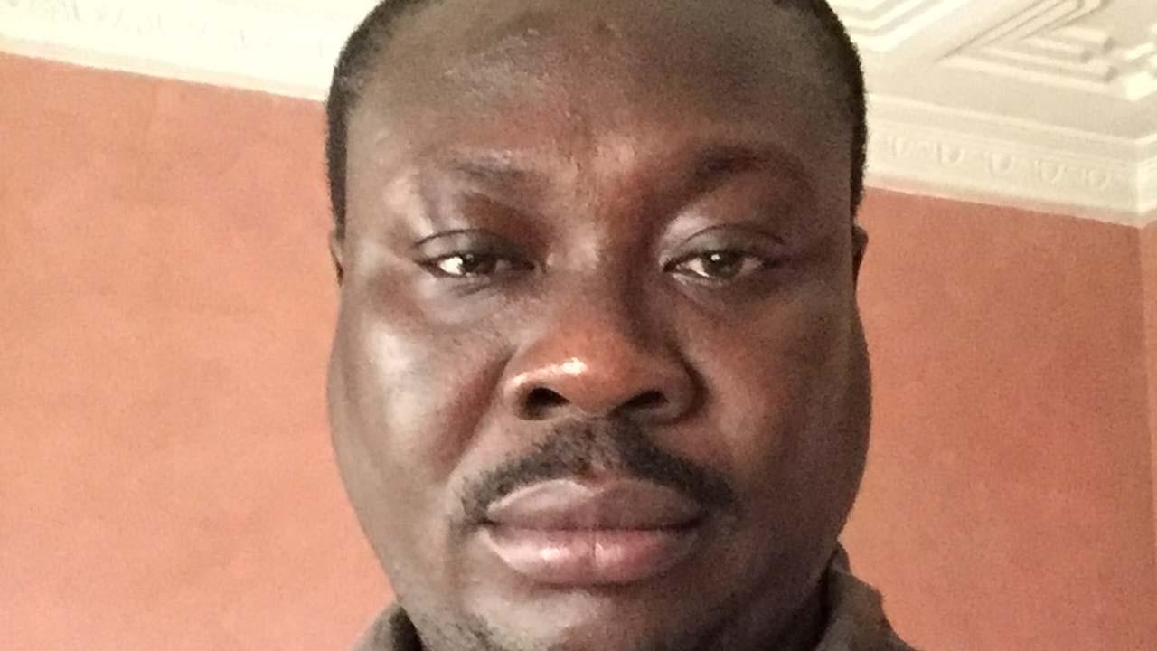 Comrade Paul Bebenimibo