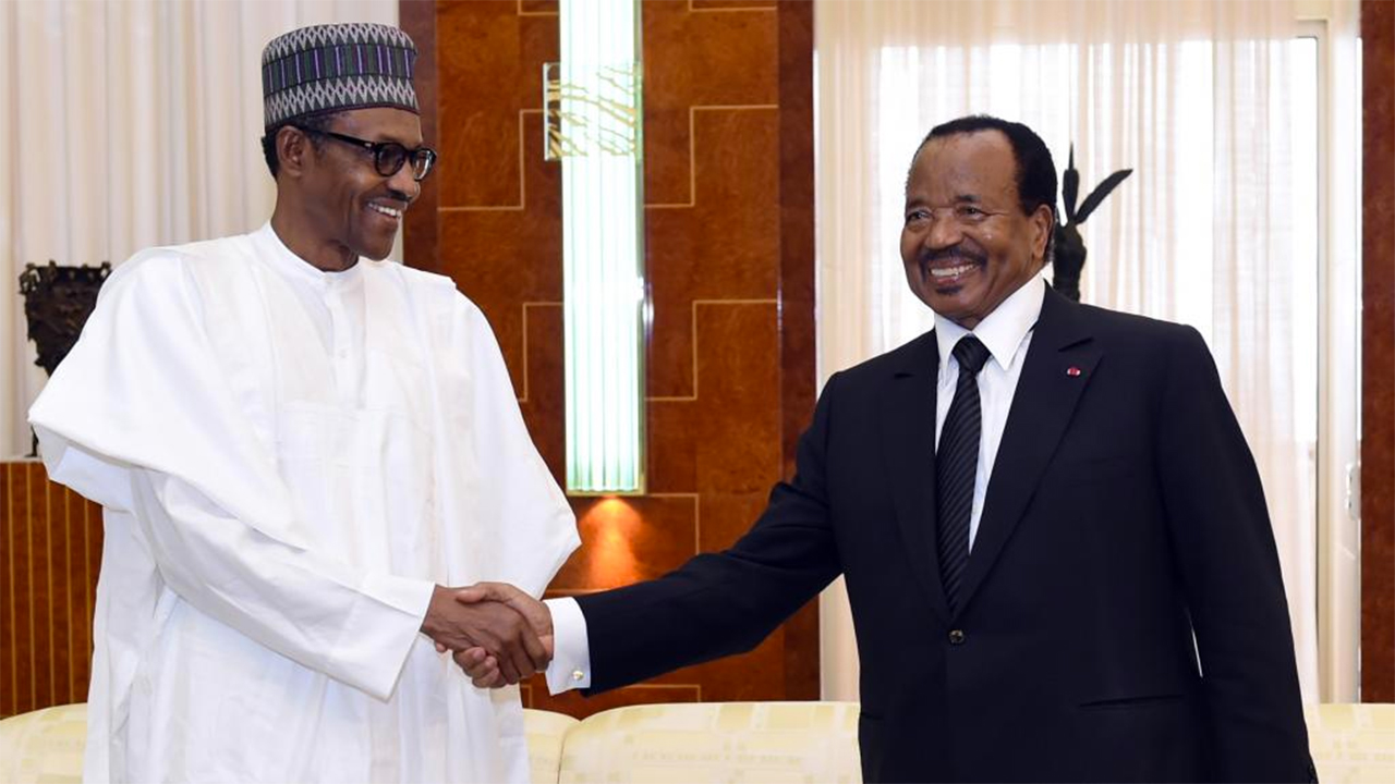 President Paul Biya of Cameroon, will at the invitation of President Muhammadu Buhari, begin a two-day state visit to Nigeria today, Tuesday, May 3, 2016.