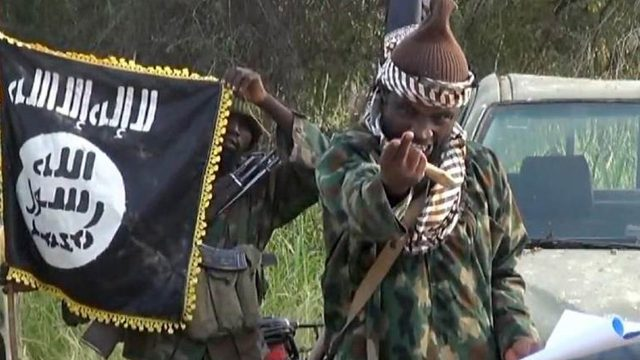 Boko Haram membership reducing, says Buhari