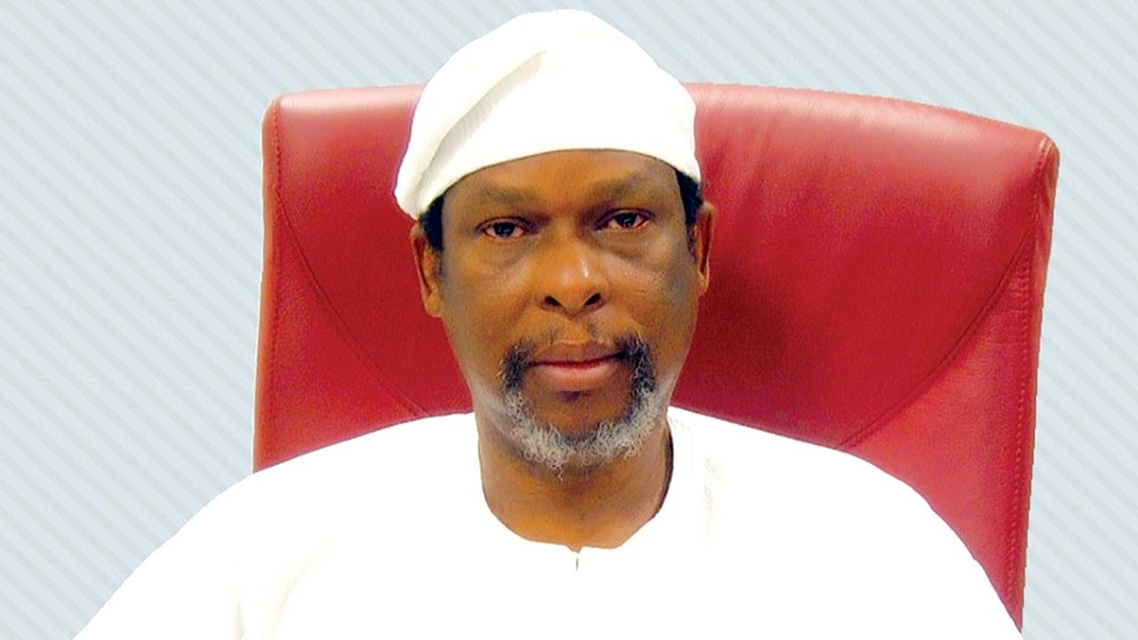 Senator Roberts Ajayi Boroffice