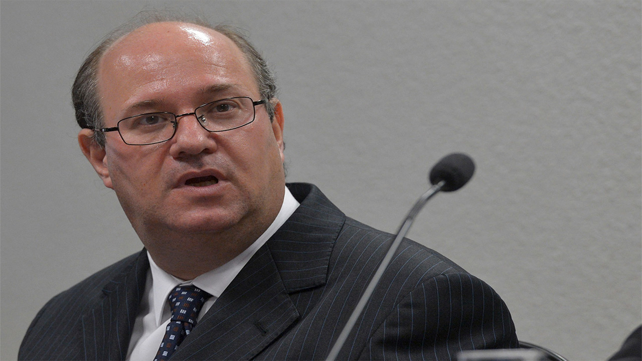 Ilan Goldfajn, the new head of Brazil central bank