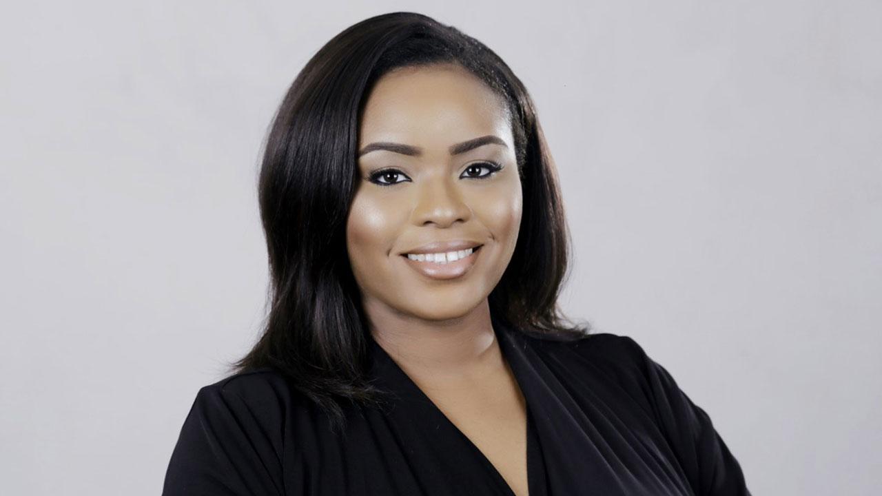 Chinny Okoye