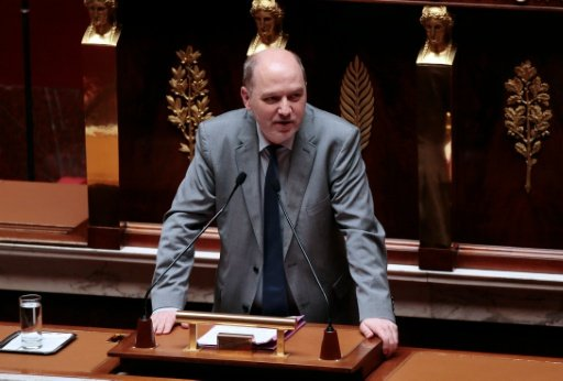 AFP/File / by Lucile Malandain and Veronique Martinache | Denis Baupin, deputy speaker of France's parliament has resigned after becoming the latest politician to face sexual harassment allegations, although he vehemently denies the claims