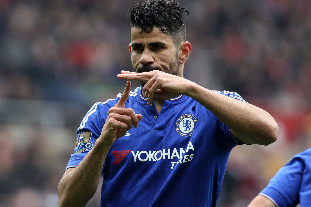 Chelsea striker Costa linked to Atletico Madrid return — Sport