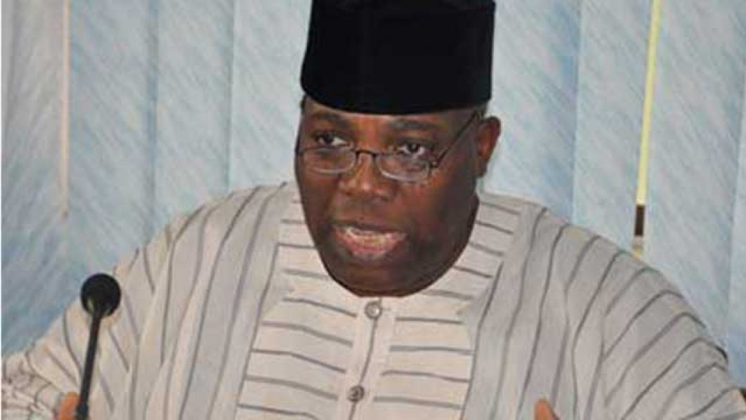 Okupe names Saraki, two others as likely president in 2019