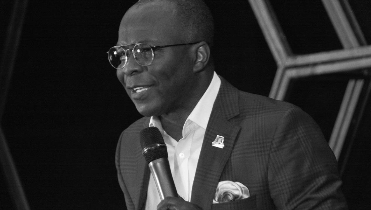 Dr Femi Paul