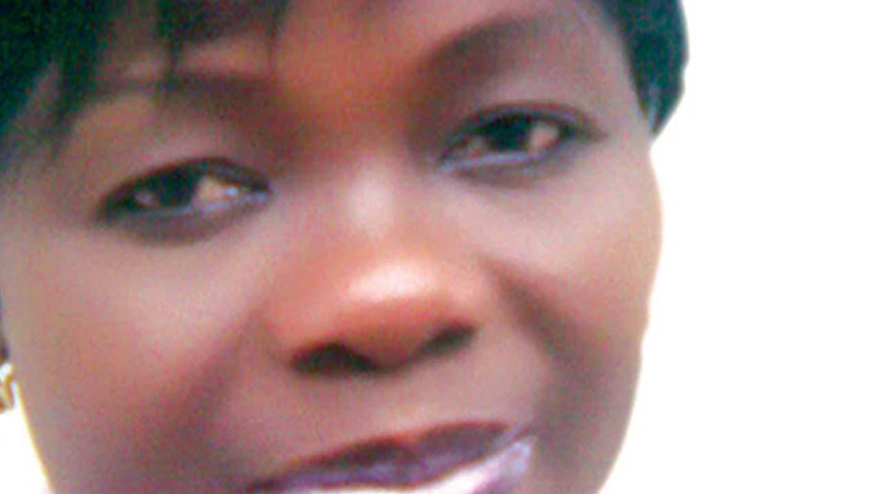 Mrs. Modupe Eka